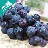 優質巨峰葡萄1盒(450g±5%/盒)【愛買冷藏】