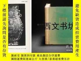 二手書博民逛書店【罕見】1936年出版《談玉集》Jade Lore精裝Y2640