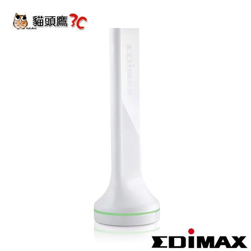 【貓頭鷹3C】EDIMAX 訊舟 BR-6288ACL AC600玩家無線網路分享器[AS-BR-6288ACL]