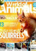 World of Animals 第64期