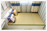 日式折疊椰棕床墊雙面折疊榻榻米地墊定制打地鋪睡墊夏季防潮硬墊3 幸福第一站