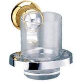 【麗室衛浴】鋅合金系列  LS-2228  漱口杯 10.5*9.5*11CM