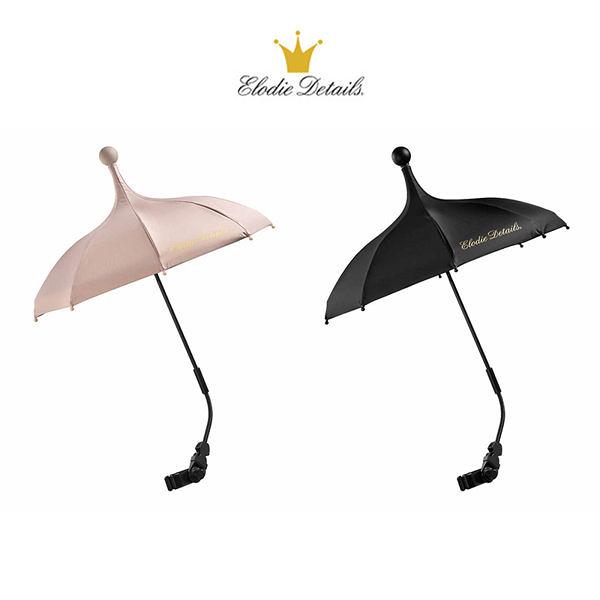 遮陽傘 瑞典皇室御用 Elodie Details 嬰兒車手推車遮陽傘 雨傘 - 2色 103805 103807