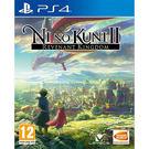 PS4 二之國 第二國度 2 王國再臨 -日文英文版- Ni No Kuni 2