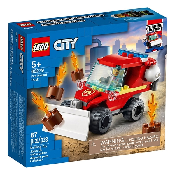 LEGO 樂高 CITY 城市