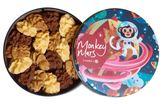 火星猴子-綜合奶酥