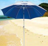 萬向便攜式碳素防曬垂釣傘地