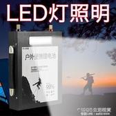 鋰電池12V大容60ah120AH大容量逆變器疝氣燈戶外超輕蓄電池鋰電瓶 1995生活雜貨NMS