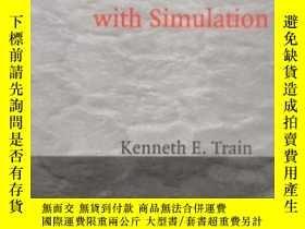 二手書博民逛書店Discrete罕見Choice Methods With SimulationY256260 Kenneth