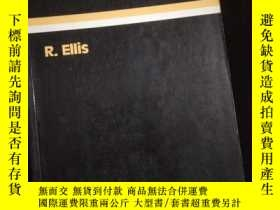 二手書博民逛書店Understanding罕見Second Language Acquisition (英文)..Y16149
