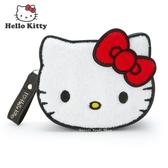 日本限定 三麗鷗 凱蒂貓 HELLO KITTY (I Love Hello Kitty) 45th 化妝包 / 收納包