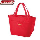 【偉盟公司貨】丹大戶外【Coleman】美國 莓果紅保冷袋 野餐保冰桶/保溫袋 25L CM-27225