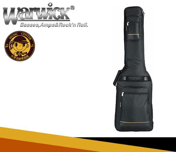 【小麥老師 樂器館】 免運 WARWICK Rockbag RB20605 電貝斯袋 BASS袋