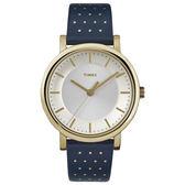 TIMEX 天美時 女錶(TXTW2R27600) Style風格系列
