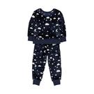mothercare 藍色月亮雲朵居家服-男童居家服(M0QD140)3~10歲