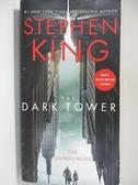 【書寶二手書T3/原文小說_IEN】The Gunslinger_King, Stephen