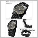 『Marc Jacobs旗艦店』MARC BY MARC JACOBS 美國代購 MBM8595 經典時尚腕錶