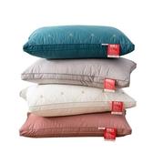 南極人枕頭枕芯雙人家用一對裝單人學生宿舍護頸椎助睡眠酒店整頭
