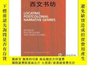 二手書博民逛書店【罕見】2012年 Locating Postcolonial