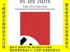 二手書博民逛書店Carl罕見Schmitt Et Les JuifsY255562 Raphael Gross Presses