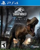 PS4 侏羅紀世界:進化(美版代購)