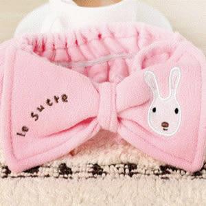 ♥巨安網購♥【BF515E29】Journey Cat 砂糖兔/太子兔蝴蝶結束髮帶(紅色pe袋)