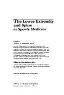 二手書博民逛書店 《The Lower Extremity and Spine in Sports Medicine》 R2Y ISBN:0801636167