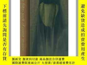 二手書博民逛書店The罕見Folio Book of Ghost Stories