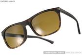 EMPORIO ARMANI 太陽眼鏡 EA4056F 508973 (琥珀) 時尚率性百搭款 # 金橘眼鏡