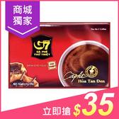 越南 G7 純咖啡15入(盒裝)【小三美日】黑咖啡 $39