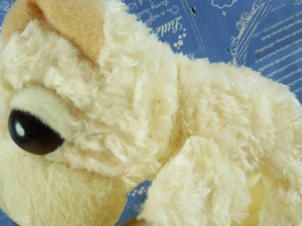 【震撼精品百貨】新大頭狗_The Dog~絨毛鎖圈-吉娃娃