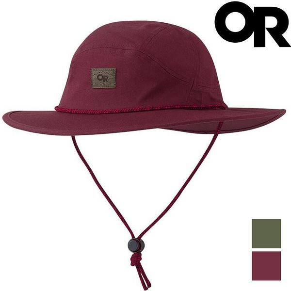 『VENUM旗艦店』Outdoor Research Wadi Rum Full Brim Hat 抗UV中盤帽 OR279911