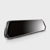 全視線35 前後1080P觸控式電子後視鏡雙鏡 流媒體行車紀錄器 贈32G卡