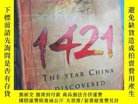 二手書博民逛書店(英文原版)1421罕見THE YEAR CHINA DISCO