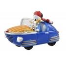 【震撼精品百貨】Donald_唐老鴨~TOMICA多美迪士尼小汽車 米奇妙妙車隊 MRR-8 唐老鴨小車#11996