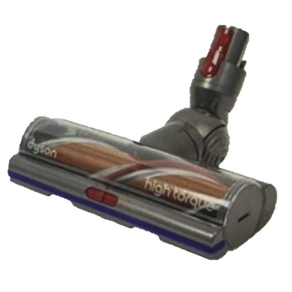 [8美國直購] High Torque cleaner head 970100-04 for your Dyson V11 Torque Drive (Copper) 高扭力滾輪刷頭