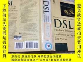 二手書博民逛書店DCL:Simulation罕見Techniques and s