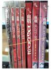 影音專賣店-U00-910-正版DVD【血戰BLOOD 1+2+3+4+5+6+The Feelings1】-套裝動畫