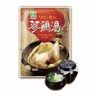 【東勝】JHF韓國傳統人蔘雞湯