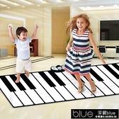 兒童電子琴 兒童腳踏電子琴跳舞腳踩鋼琴毯男孩女孩寶寶益智周歲禮物音樂玩具