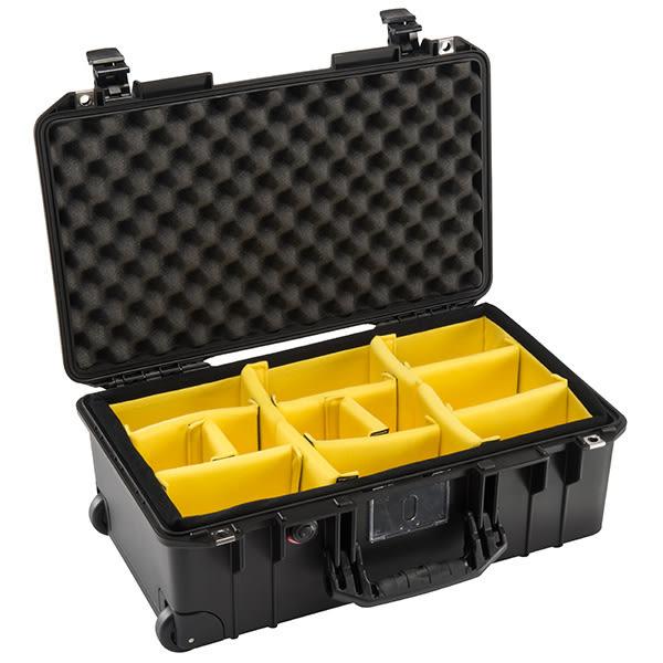 PELICAN 1535 Air WD 隔板組 派力肯 防水抗震氣密箱 正成公司貨 【聖影數位】