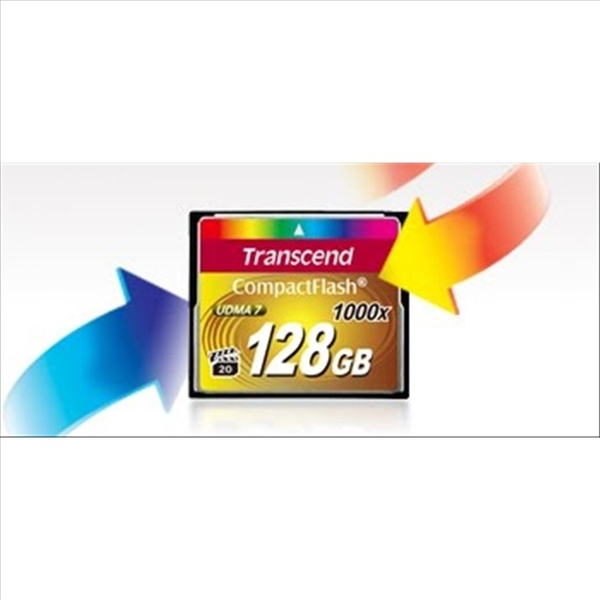 創見 記憶卡 【TS16GCF1000】 16GB CF 1000X CF1000 極致效能 新風尚潮流