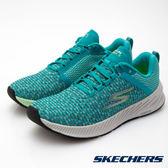 SKECHERS (女) 跑步系列 GO RUN FORZA 3 - 15206TEAL