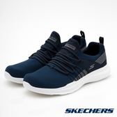 SKECHERS 跑步系列 GO RUN MOJO 男鞋 運動鞋 免綁帶 透氣輕量運動鞋 - 54843NVY