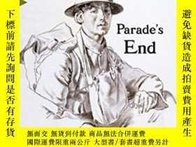 二手書博民逛書店Parade s罕見EndY362136 Ford Madox Ford Vintage, 2012 ISBN