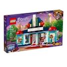 樂高積木 LEGO《 LT41448 》Friends 姊妹淘系列 - 心湖城電影院 / JOYBUS玩具百貨