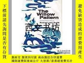 二手書博民逛書店【罕見】1965年《柳園圖》The Willow Pattern
