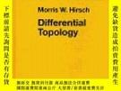 二手書博民逛書店Differential罕見TopologyY256260 Morris W. Hirsch Springer