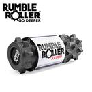 樂買網 Rumble Roller 深層按摩滾輪 狼牙棒 短版31cm 強化版硬度 代理商貨 正品 送MIT厚底襪