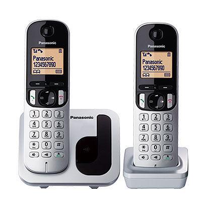Panasonic 國際牌 DECT數位無線電話KX-TGC212TW 公司貨 送USB燈